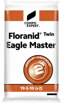 Floranid® Twin Eagle Master 19-5-10(+2)