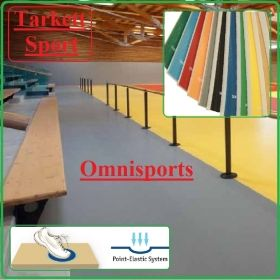 Винил Omnisports SPEED 3707 009 PVC 3.45mm