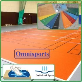 Винил Omnisports SPEED 3707 012 PVC 3.45mm