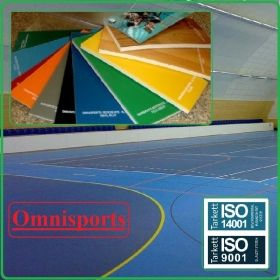 Винил Omnisports SPEED 3707 004 PVC 3.45mm